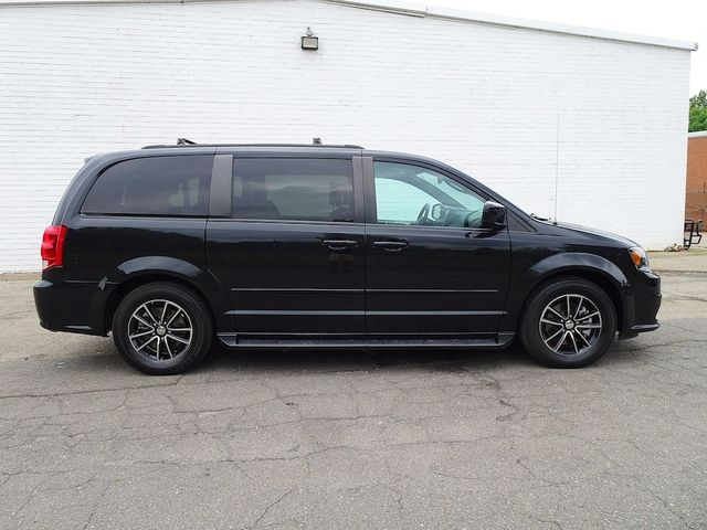 2016 Dodge Grand Caravan R/T Madison, NC 1