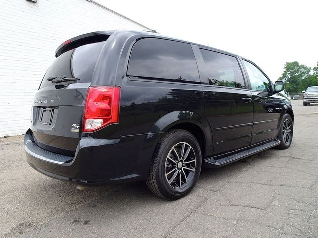2016 Dodge Grand Caravan R/T Madison, NC 2