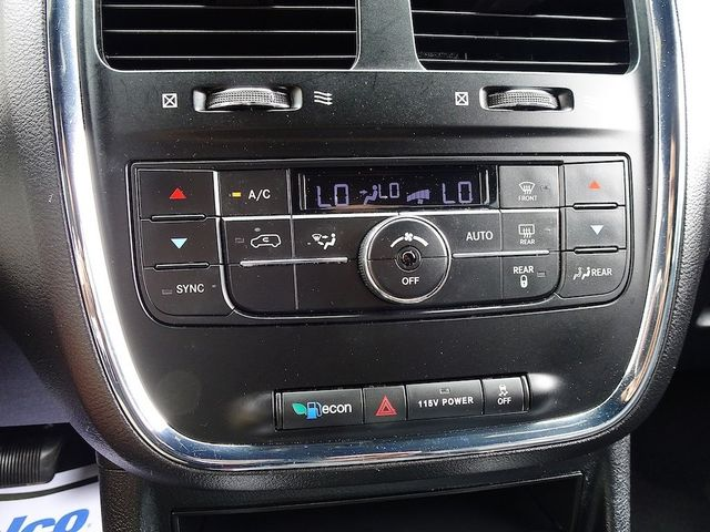 2016 Dodge Grand Caravan R/T Madison, NC 21