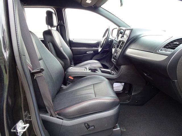 2016 Dodge Grand Caravan R/T Madison, NC 39