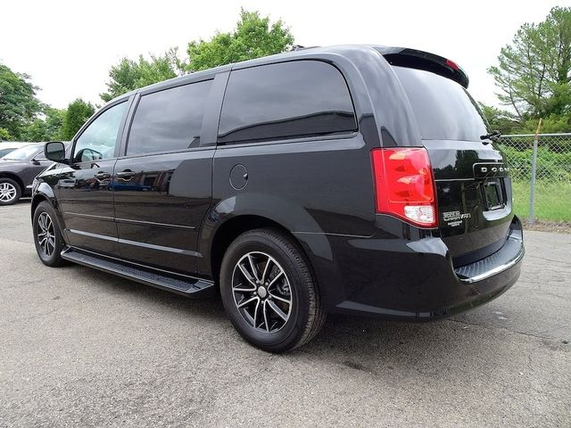 2016 Dodge Grand Caravan R/T Madison, NC 4