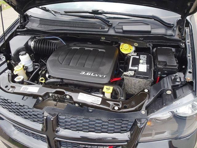 2016 Dodge Grand Caravan R/T Madison, NC 46
