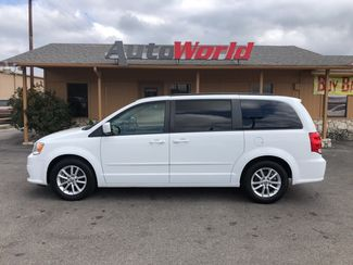 2016 Dodge Grand Caravan SXT in Marble Falls, TX 78611