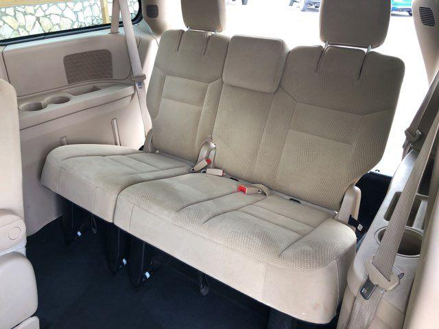 2016 Dodge Grand Caravan SXT in Marble Falls TX, 78654