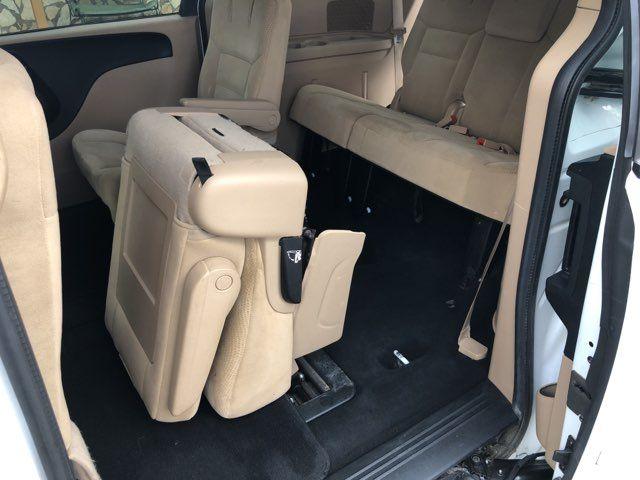 2016 Dodge Grand Caravan SXT in Marble Falls, TX 78654