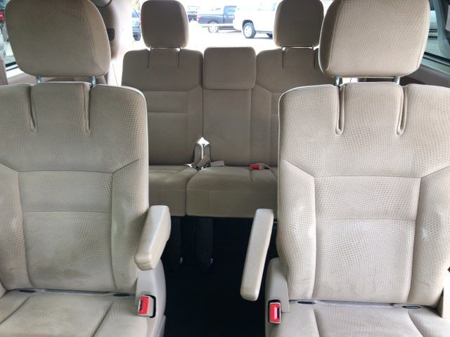 2016 Dodge Grand Caravan SXT in Marble Falls, TX 78611