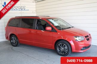 2016 Dodge Grand Caravan R/T  in McKinney Texas, 75070