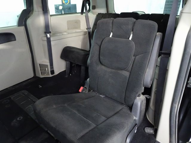 2016 Dodge Grand Caravan AVP in McKinney, Texas 75070