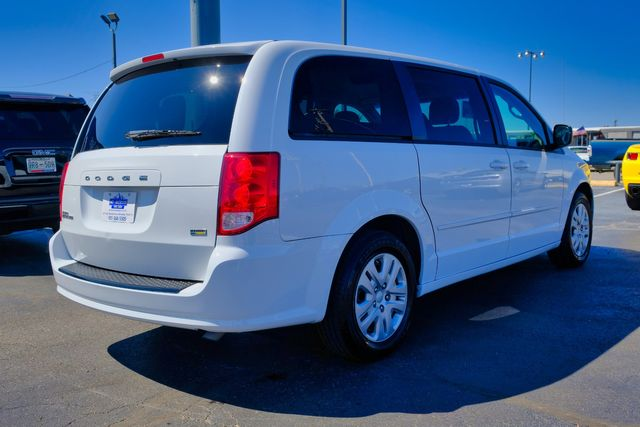 2016 Dodge Grand Caravan SE in Memphis, Tennessee 38115