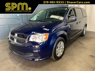 2016 Dodge Grand Caravan SE in Merrillville, IN 46410
