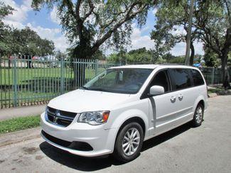 2016 Dodge Grand Caravan SXT in Miami FL, 33142