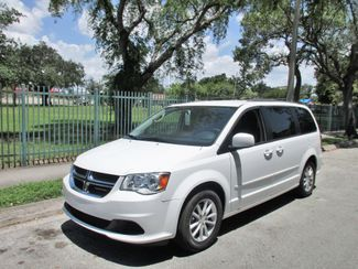 2016 Dodge Grand Caravan SXT in Miami, FL 33142
