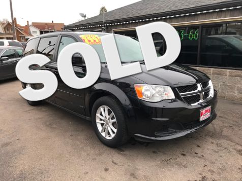 2016 Dodge Grand Caravan SXT in , Wisconsin