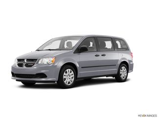 2016 Dodge Grand Caravan SE Plus Minden, LA