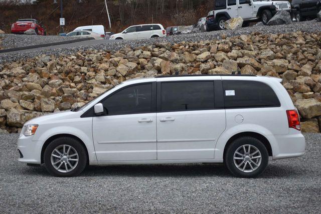 2016 Dodge Grand Caravan SXT Naugatuck, Connecticut 1