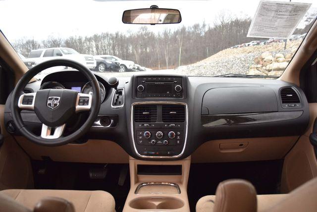 2016 Dodge Grand Caravan SXT Naugatuck, Connecticut 11
