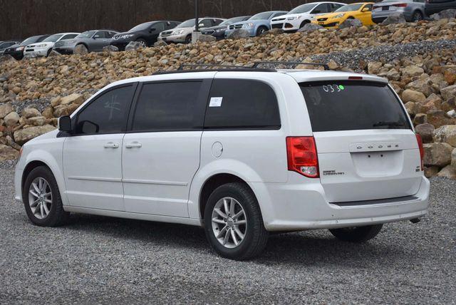 2016 Dodge Grand Caravan SXT Naugatuck, Connecticut 2