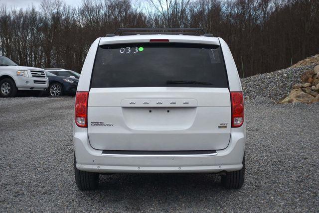 2016 Dodge Grand Caravan SXT Naugatuck, Connecticut 3