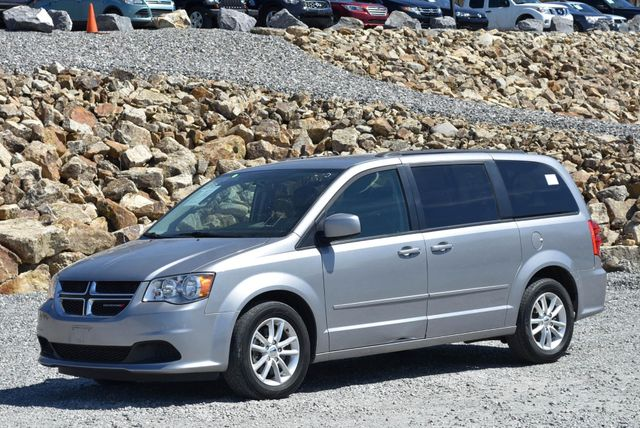 2016 Dodge Grand Caravan SXT Naugatuck, Connecticut