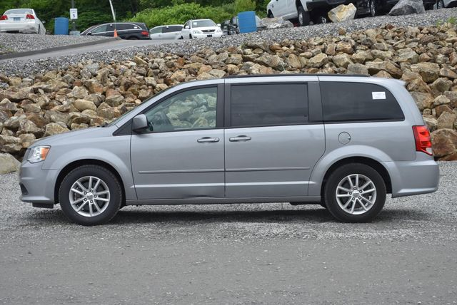 2016 Dodge Grand Caravan SXT Naugatuck, Connecticut 1