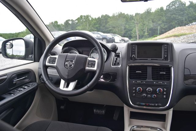 2016 Dodge Grand Caravan SXT Naugatuck, Connecticut 14