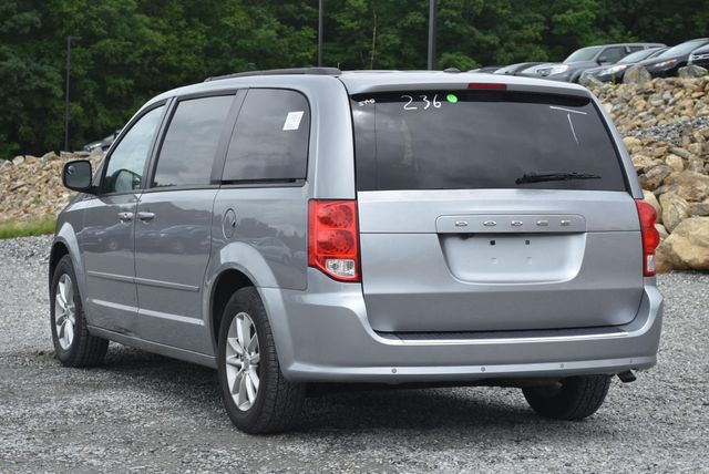 2016 Dodge Grand Caravan SXT Naugatuck, Connecticut 2