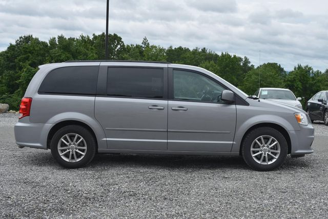 2016 Dodge Grand Caravan SXT Naugatuck, Connecticut 5