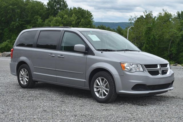 2016 Dodge Grand Caravan SXT Naugatuck, Connecticut 6