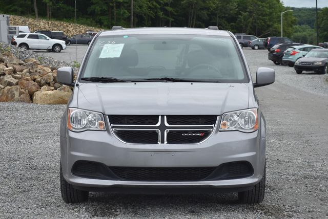 2016 Dodge Grand Caravan SXT Naugatuck, Connecticut 7