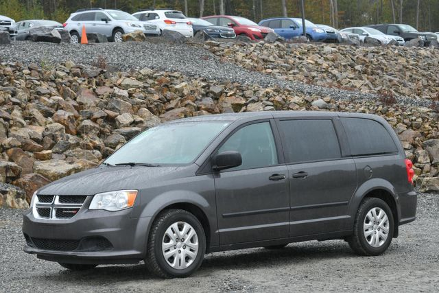2016 Dodge Grand Caravan American Value Pkg Naugatuck, Connecticut