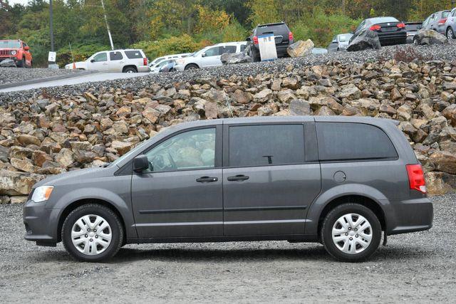 2016 Dodge Grand Caravan American Value Pkg Naugatuck, Connecticut 1