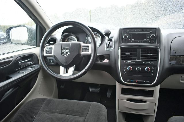 2016 Dodge Grand Caravan American Value Pkg Naugatuck, Connecticut 15