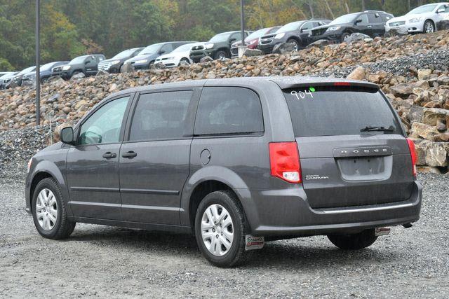 2016 Dodge Grand Caravan American Value Pkg Naugatuck, Connecticut 2