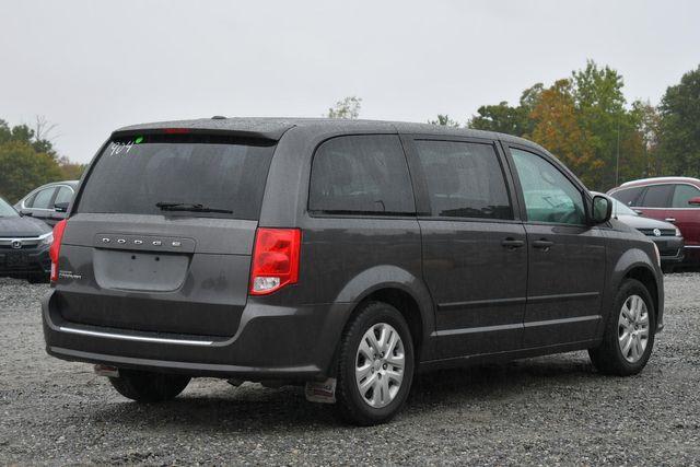 2016 Dodge Grand Caravan American Value Pkg Naugatuck, Connecticut 4