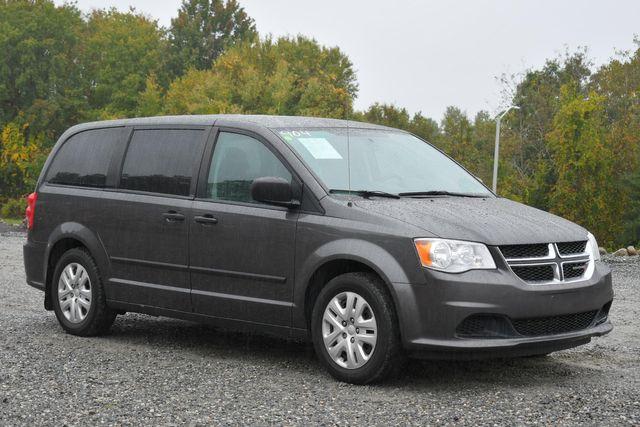2016 Dodge Grand Caravan American Value Pkg Naugatuck, Connecticut 6
