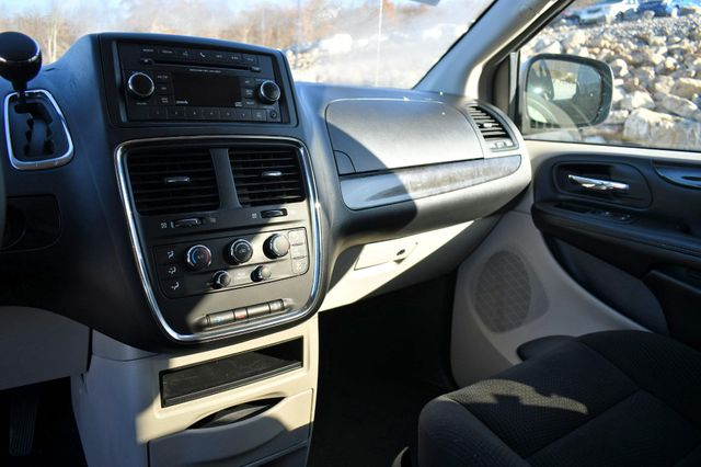 2016 Dodge Grand Caravan SE Naugatuck, Connecticut 20