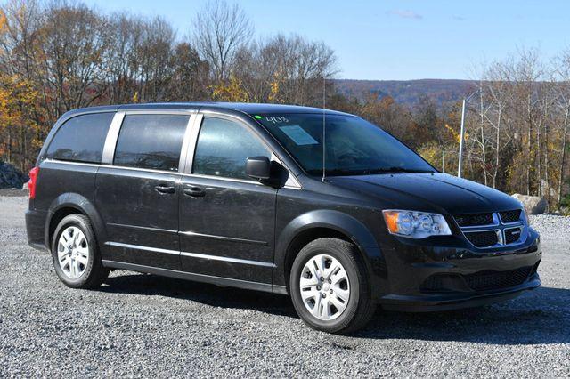 2016 Dodge Grand Caravan SE Naugatuck, Connecticut 6