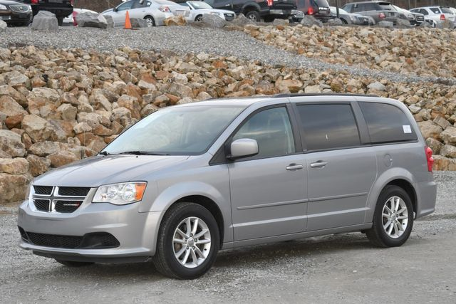 2016 Dodge Grand Caravan SXT Naugatuck, Connecticut