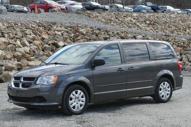 2016 Dodge Grand Caravan SE Naugatuck, Connecticut