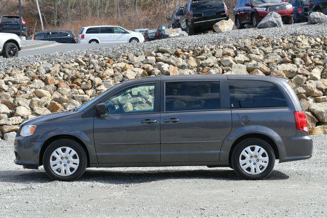 2016 Dodge Grand Caravan SE Naugatuck, Connecticut 1