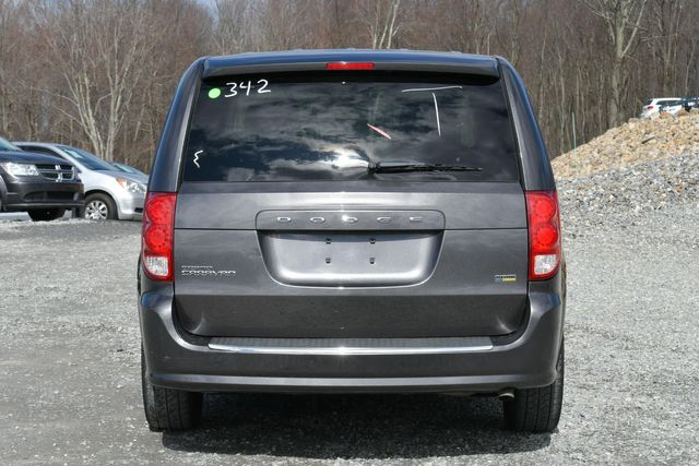 2016 Dodge Grand Caravan SE Naugatuck, Connecticut 3