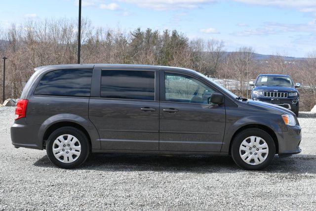2016 Dodge Grand Caravan SE Naugatuck, Connecticut 5