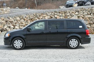 2016 Dodge Grand Caravan SE Naugatuck, Connecticut 1