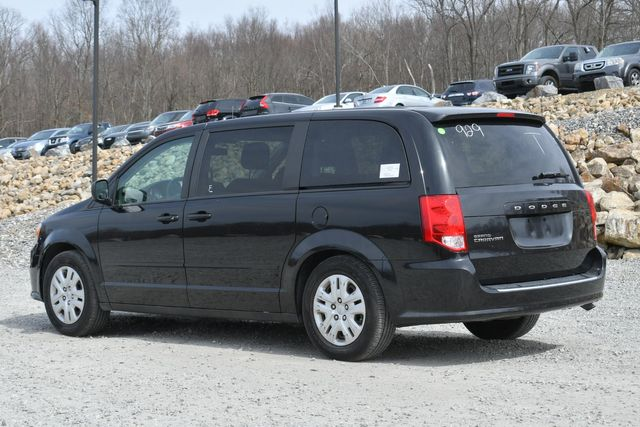 2016 Dodge Grand Caravan SE Naugatuck, Connecticut 2