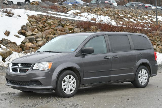 2016 Dodge Grand Caravan SE Naugatuck, Connecticut 2