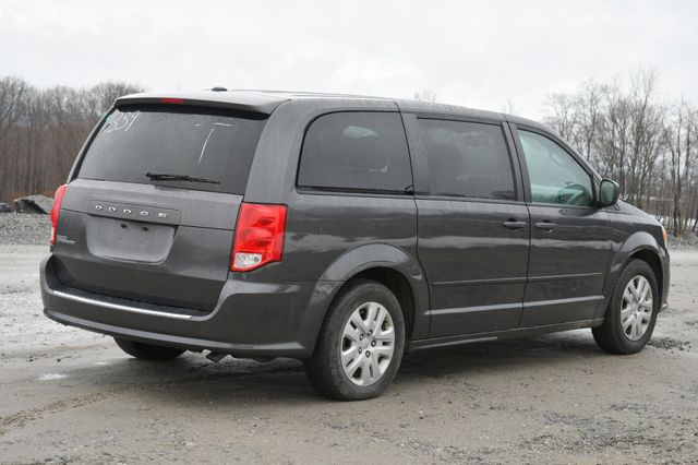 2016 Dodge Grand Caravan SE Naugatuck, Connecticut 6
