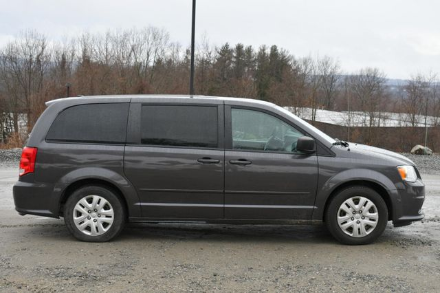 2016 Dodge Grand Caravan SE Naugatuck, Connecticut 7