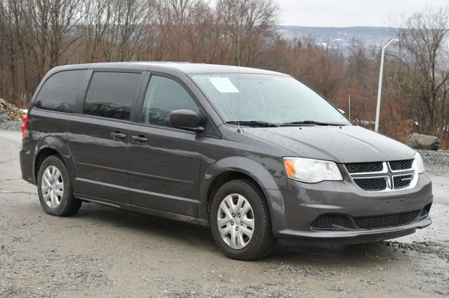 2016 Dodge Grand Caravan SE Naugatuck, Connecticut 8