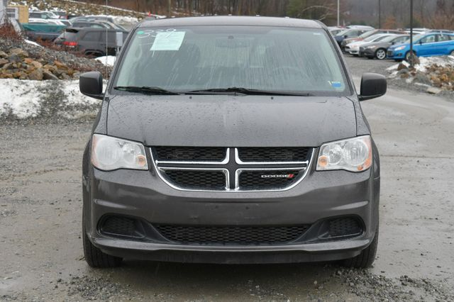 2016 Dodge Grand Caravan SE Naugatuck, Connecticut 9