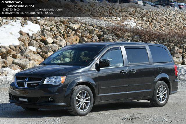 2016 Dodge Grand Caravan SE Plus Naugatuck, Connecticut